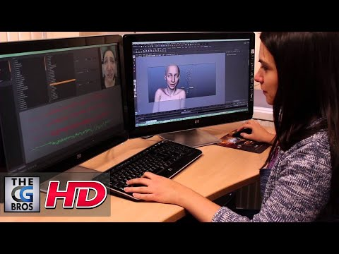CGI Animated Making of HD: