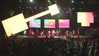 Radio Disney Vivo: Violetta - Juntos somos más