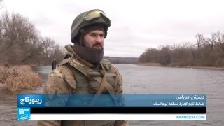 """السلام في أوكرانيا بين مطرقة """"منسك"""" وسندان التوازنات الإقليمية"""