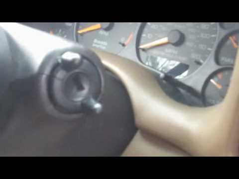 How To Get Your Key Out Of The Ignition If It Gets Stuck Youtube
