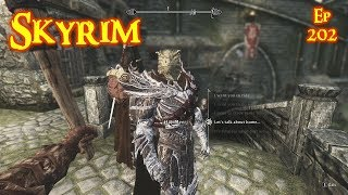 "Skyrim a return to cyrodiil "" 5 immersive elder scrolls 5"
