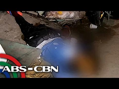 TV Patrol: Lalaki, patay sa 19 na tama ng baril sa Quezon City