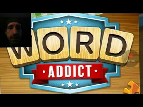 WORD ADDICT By Platinum Player | Free Mobile Word Game | Android / Ios Gameplay HD Youtube YT Video