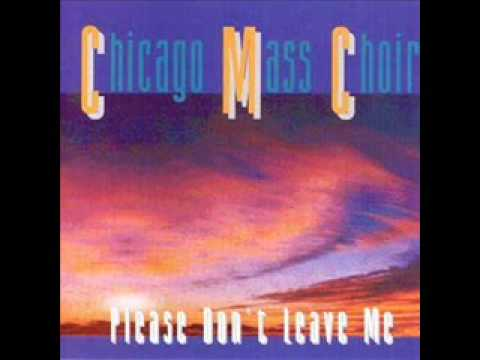 *Audio* Have Your Way In Me: The Chicago Mass Choir
