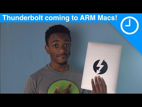 9to5Mac Weekly Ep14 - Thunderbolt coming to ARM Macs!