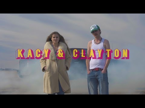 """Kacy & Clayton - """"The Forty-Ninth Parallel"""" [Official Video] Mp3"""