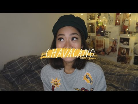 Hear Me Speak in CHAVACANO | Rhea Bue