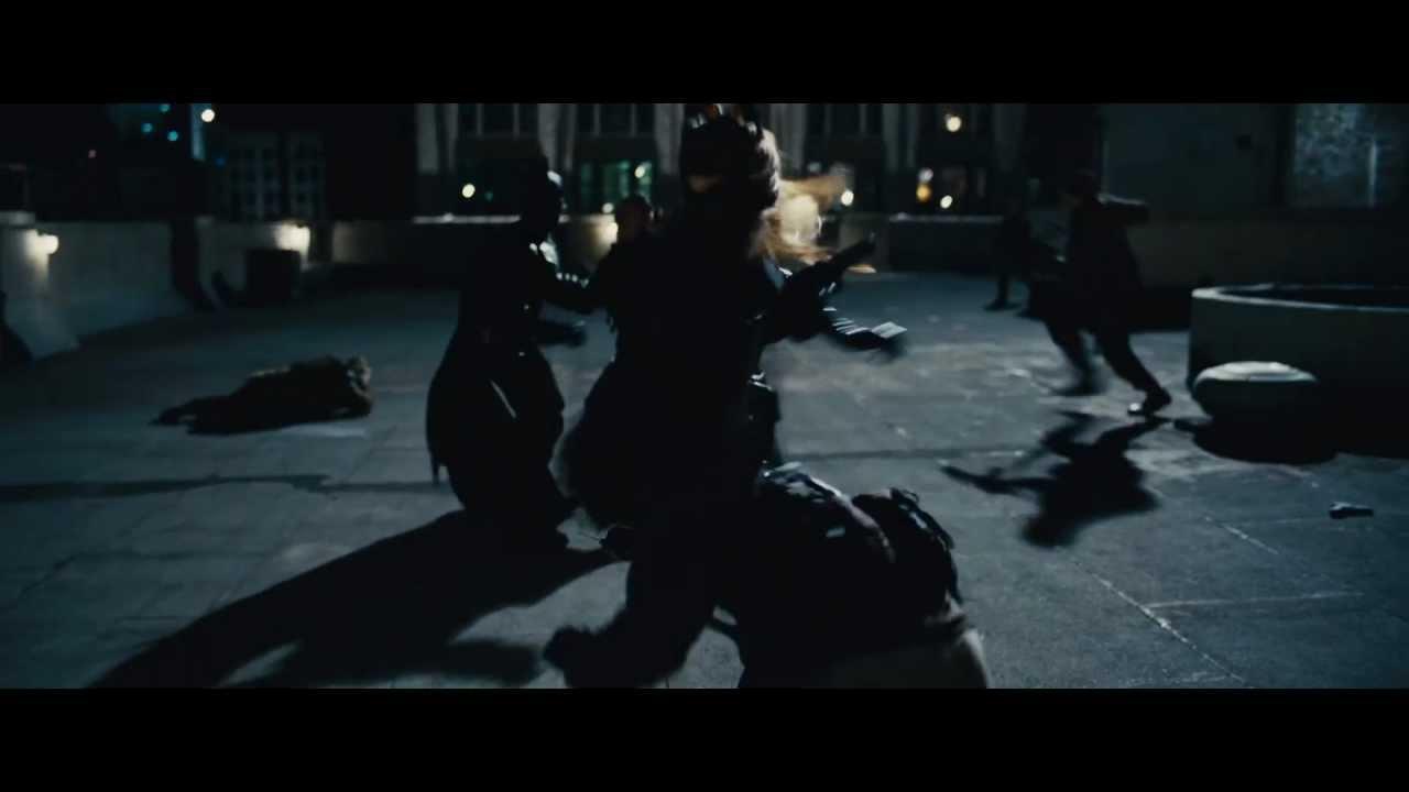 Il Cavaliere Oscuro - Il Ritorno | Secondo trailer italiano ufficiale
