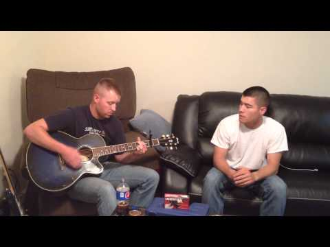 Darryl Worley - Have You Forgotten (Cover)