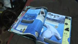 Guinness world record 2013 3d features review