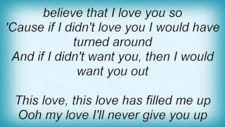 Lisa Stansfield - Change Lyrics