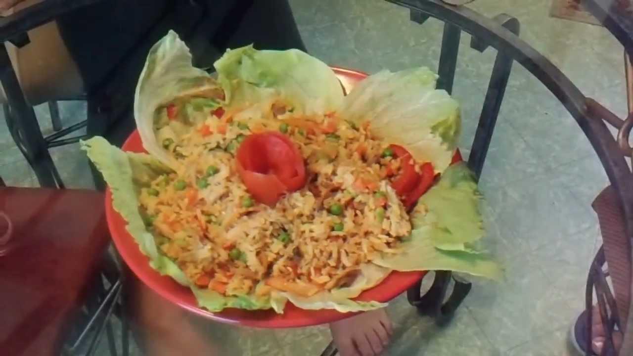 Arroz Con Pollo Colombiano Cocinando Con Gloria Comida Colombiana