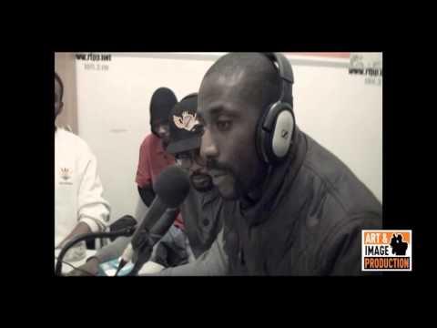 Lamine Camara à Paris Pluriel