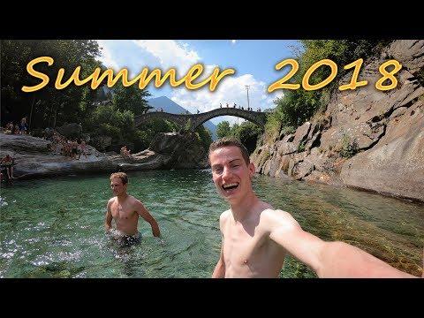 Best Summer 2018