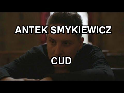 Antek Smykiewicz - Cud [niższa tonacja karaoke/instrumental] - Polinstrumentalista