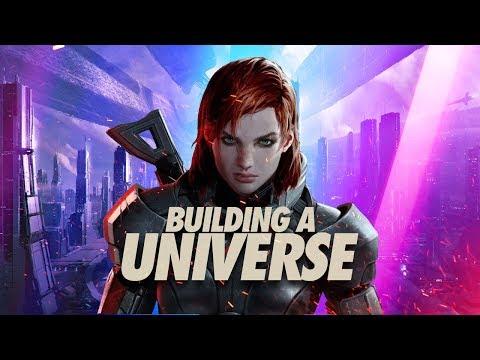 Mass Effect - Building A Universe | Core Ideas