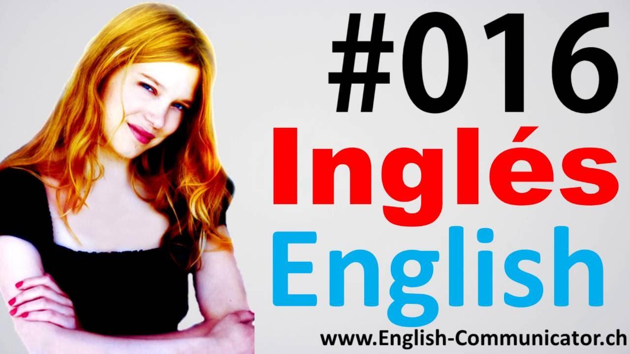 #16 Curso de Idioma Ingles English arta bauta pagan buenos l'xara alcudia manacor axarquia