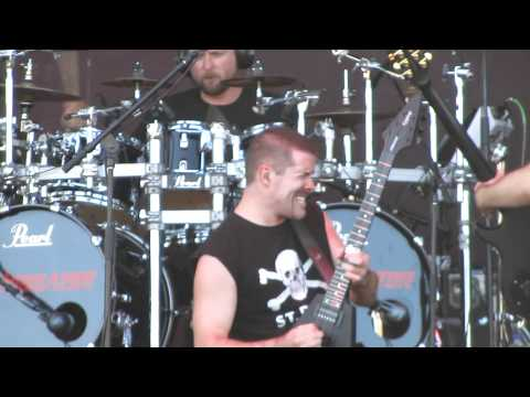 Annihilator - Ultra Motion Live In Montreal - July 24, 2011 mp3