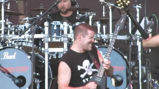 Annihilator - Ultra Motion Live In Montreal - July 24, 2011