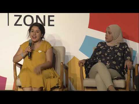 YOUth Know Best – The Generation with the Genius to Achieve SDG16