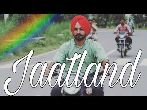 New jatt song 2017 | Jaatland | Whatsapp status