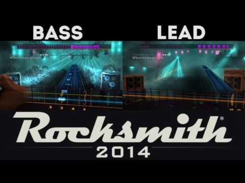Rocksmith 2014 CDLC: Peter Bjorn & John - Young Folks