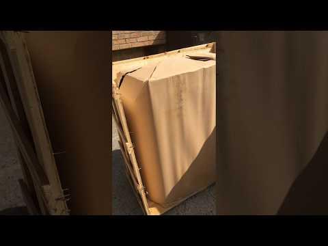Unboxing The Southwood Rotisserie Machine   Kitchenall NYC   Kitchenall New York