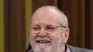 JÔ SOARES O GORDO MAIS FAMOSO DO BRASIL - CONVERSA COM BIAL