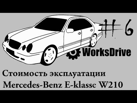 Mercedes klasse цена