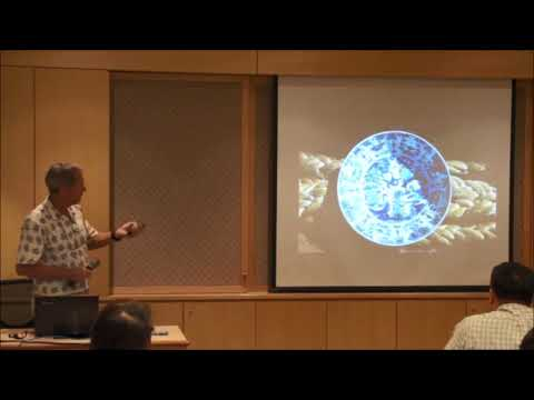 Underwater Pre-modern Singapore - Use of  Underwater Archaeology: Part 1 of the Binh Thuan 1608