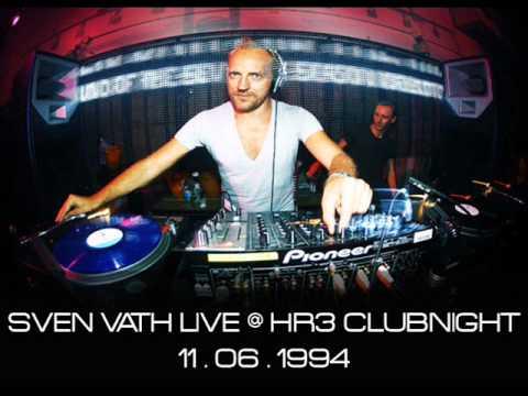 Sven Vath Live 1994