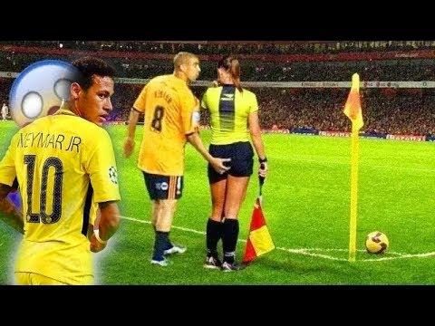 Najlepsze Piłkarskie Wpadki i Zagrania - BEST Soccer Football  2019 ⚽️ Goals, Skills, Fails