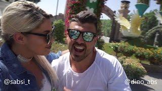 Dubai Vlog 4: Vrtovi ,leptiri i šejkovi❤ SabrinaTubic