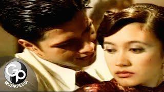 Hatiku Bagai Di Sangkar Emas - Nafa Urbach (Official Music Video)