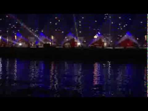Eurovision Song Contest 2012 Baku Semifinal 1 Full Dress Rehearsal HD 720p