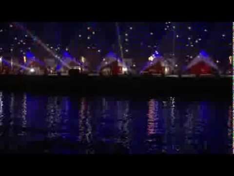 Eurovision Song Contest 2012 Baku Semifinal 1 Full Dress Rehearsal HD 720p