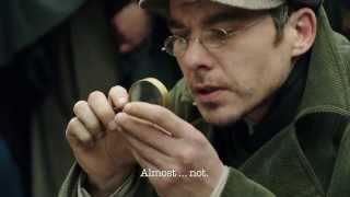 Шерлок Холмс 2013 (русский сериал) трейлер для worber.com