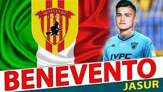Jasur Jaloliddinov bo lajak Benevento yulduzi aslida kim SerieA Italy