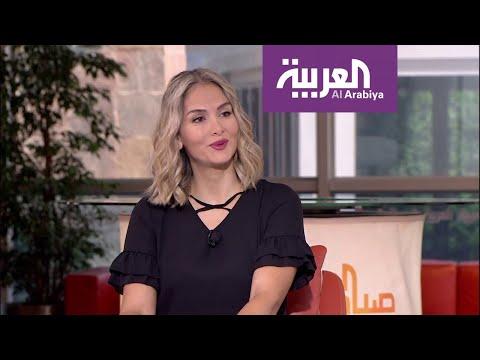 صباح العربية | حيل في اللباس لتبدي أنحف  - نشر قبل 4 ساعة