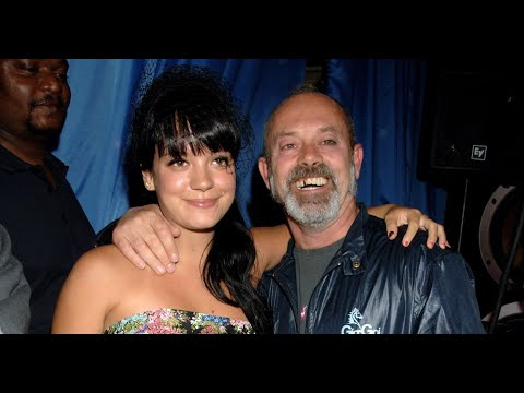 Lily Allen claims father famous friend had sex with her aged 14 Mp3