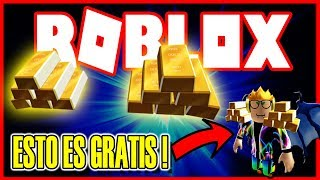 [FREE OBJECT] Get the GOLD Shoulders for your Avatar NOW!! (Roblox Goldrow)