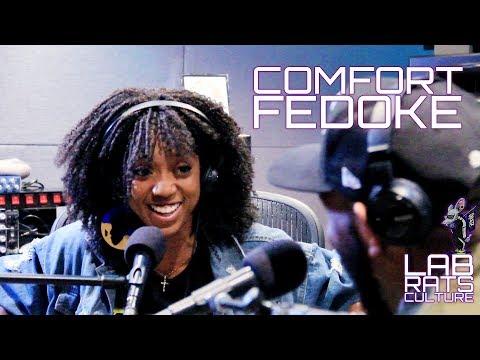 Lab Rats Culture S1E11: Comfort Fedoke