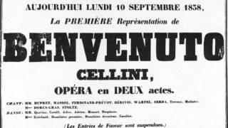 Hector Berlioz - BENVENUTO CELLINI - Overture