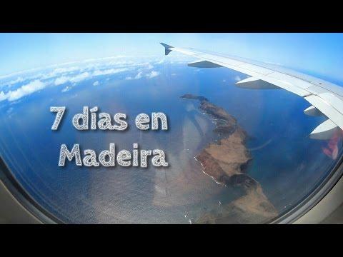7 días en Madeira - Mis deseadas vacaciones