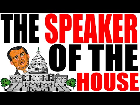 The Speaker of the House Explained: GOP Crisis