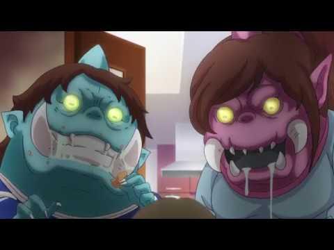 Yo Kai Watch Shadowside Akinori S Having To Much Fun There Youtube