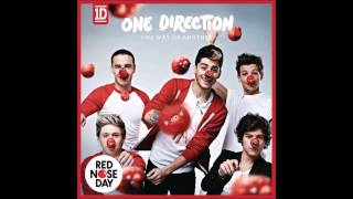 One Direction - One Way Or Another - Instrumental Studio Beat