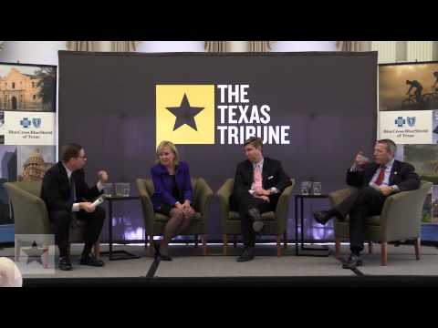 Video: A Conversation with Denton County Lawmakers