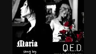 Acid Black Cherry/Maria.