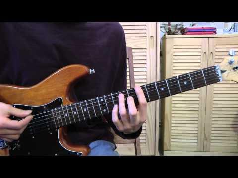 Les « Power Chords » (74/121) Joan Jett : Bad Reputation